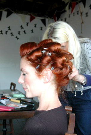 Vintage Hair Academy East London