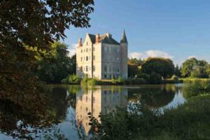 Vintage Chateau Wedding Venue France